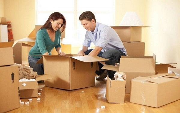 Tại sao cần kiêng kỵ nhiều thứ khi làm thủ tục dọn về nhà mới?