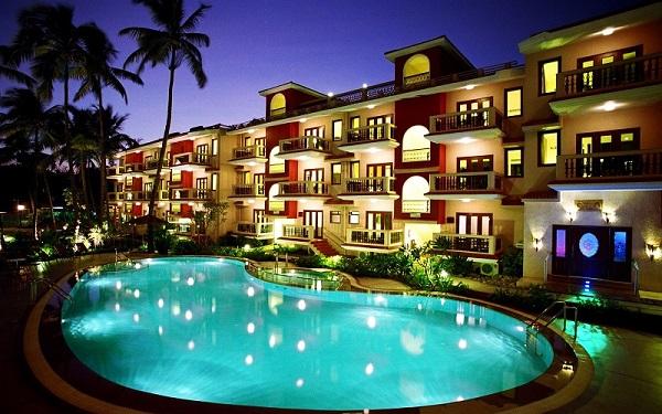Tiêu chuẩn xếp hạng khách sạn mới nhất