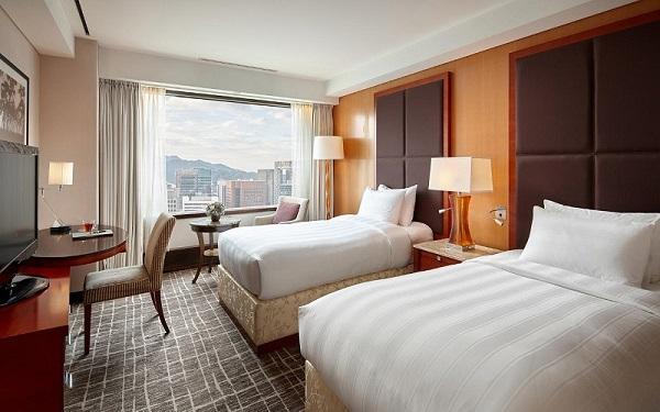 Tiêu chuẩn khách sạn