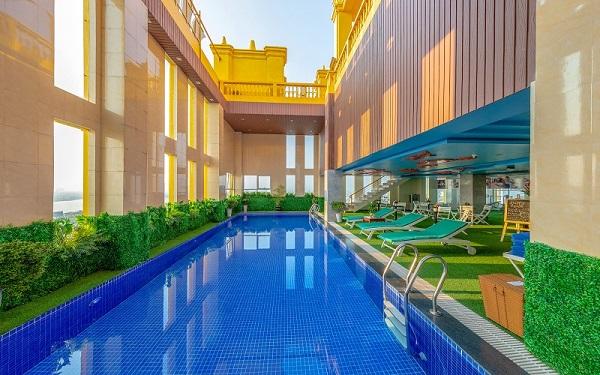 Tiêu chuẩn xếp hạng khách sạn dựa theo yếu tố nào?