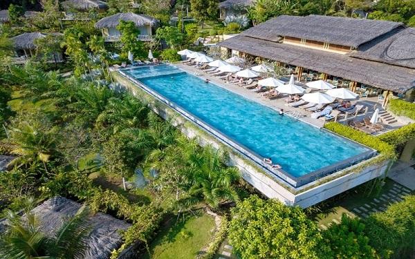 Các tiêu chuẩn xây dựng Resort chi tiết nhất 2021