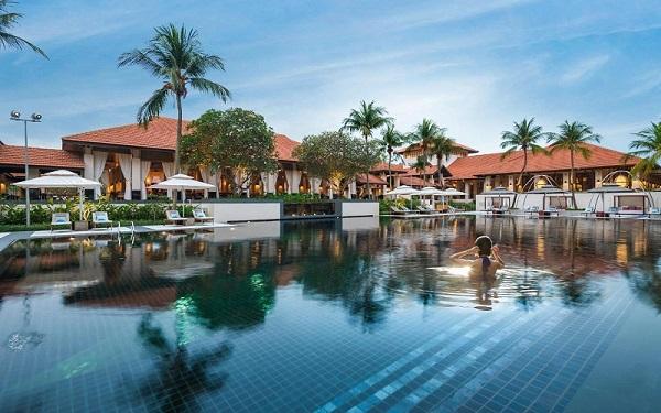 Tiêu chuẩn thiết kế Resort như thế nào?