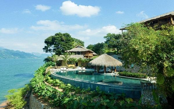 Các tiêu chuẩn thiết kế, xây dựng Resort