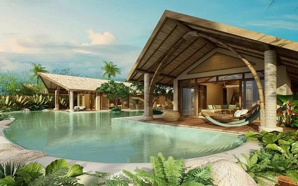 Tiêu chuẩn Resort 4 sao