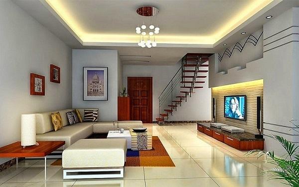 Chiều cao trần nhà theo thước lỗ ban là gì?