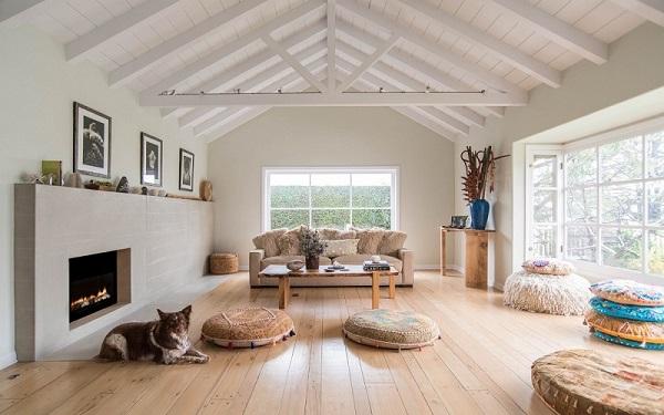 Xác định chiều cao trần nhà theo quy định của pháp luật