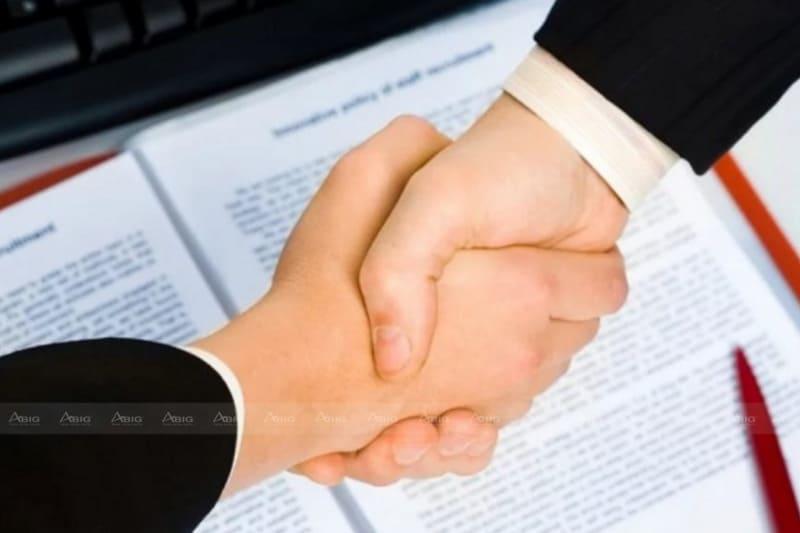 Nên ký kết hợp đồng rõ ràng minh bạch từng điều khoản chi tiết