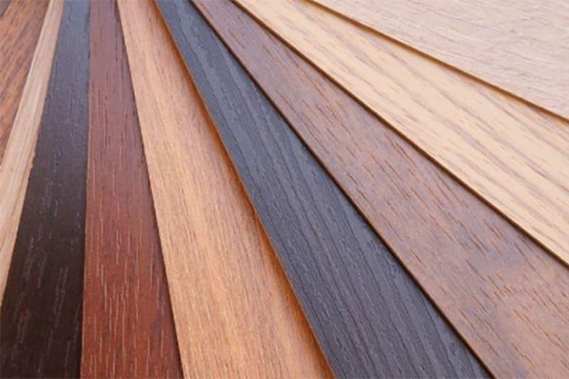 chất liệu gỗ công nghiệp đa dạng mẫu mã với chi phí hợp lý