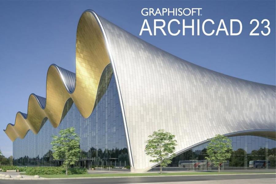 ArchiCAD là đối thủ cạnh tranh của Revit và ALLPLAN trong việc hỗ trợ thiết kế kiến trúc và nội thất.