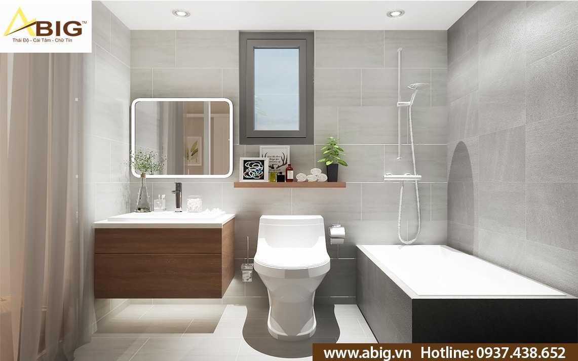 dịch vụ thiết kế nội thất căn hộ 2 phòng ngủ tốt nhất hiện nay